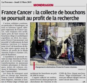 2015.03.12 Provence bouchons Amorim