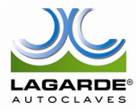 Logo Lagarde