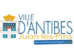 Ville d'Antibes /Juan-les-pins