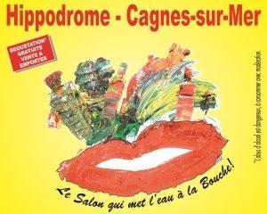 Salon gourmand 2017 cagnes sur mer france cancer - Salon gastronomique cagnes sur mer ...