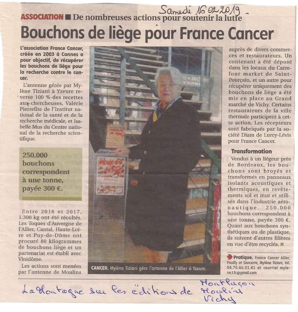 02 2019 Marché couvert Vichy